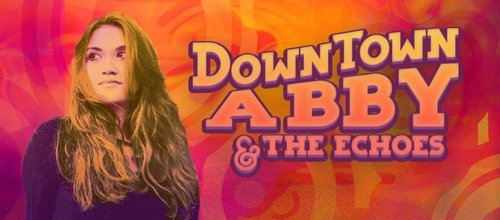 2019 DownTown Abby And The Echoes; Music Fest at Blue Bear Mountain; Boone, NC