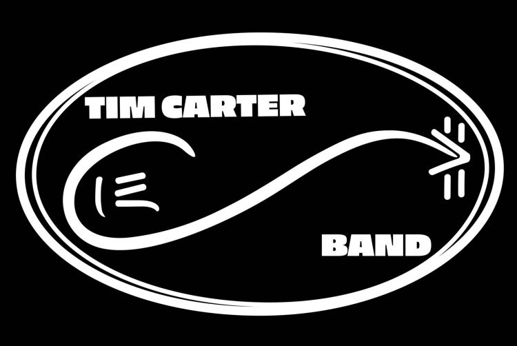 Tim Carter Band Logo